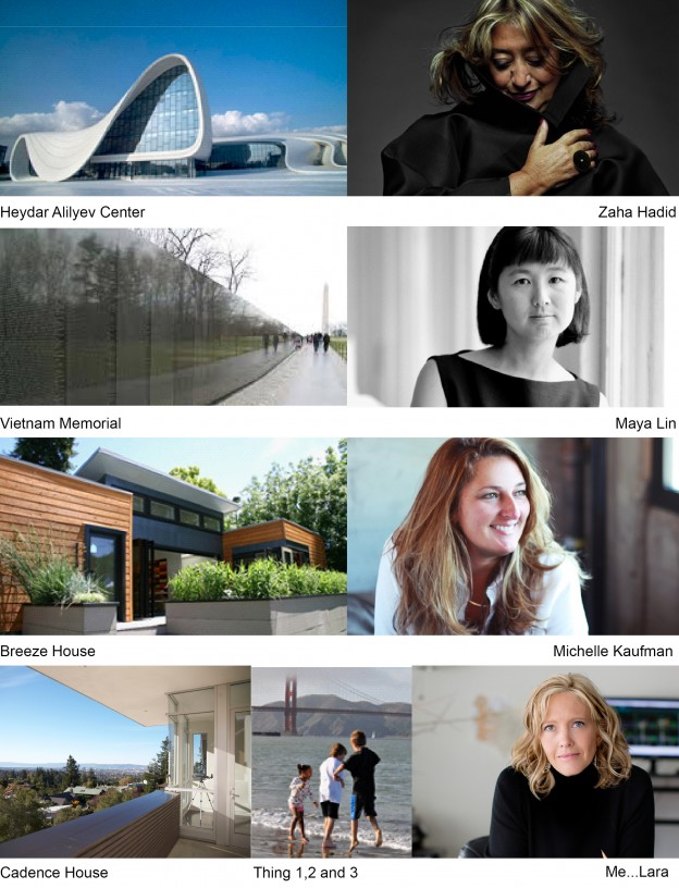 Women Architects